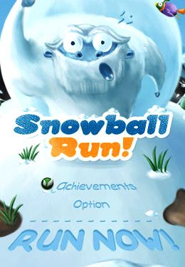 logo Snowball Run