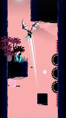 Strichmännchen-Spiele Ninja stickman: Revenge auf Deutsch