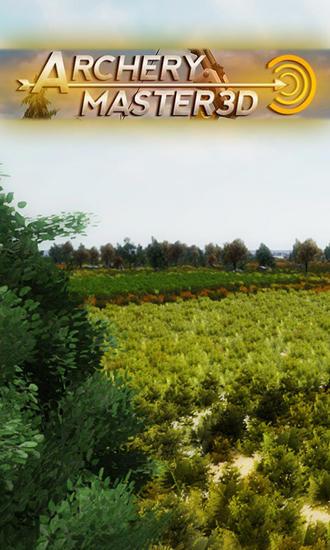 Archery master 3D Screenshot