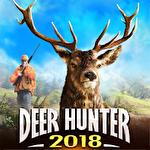 Deer hunter 2017 ícone