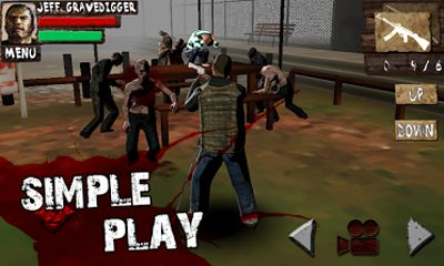 Zalive - Zombie Survival for Android