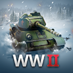 WW2 battle front simulator icon