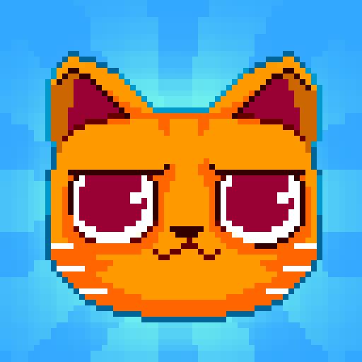 Crashy Cats icon
