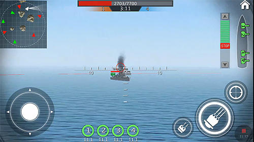 Warship age screenshot 3