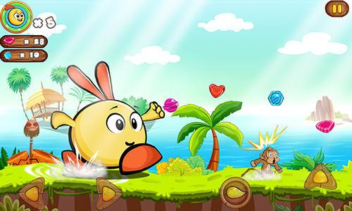 Arcade Adventure story 2 für das Smartphone