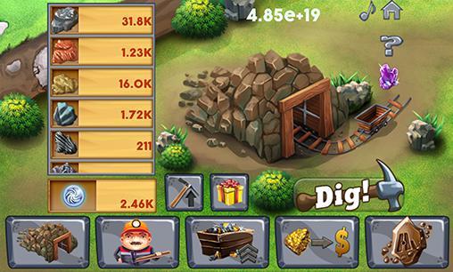 Idle miner tycoon. Clicker mine idle tycoon auf Deutsch