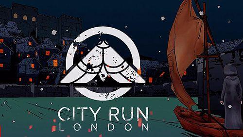 logo Stadtlauf: London
