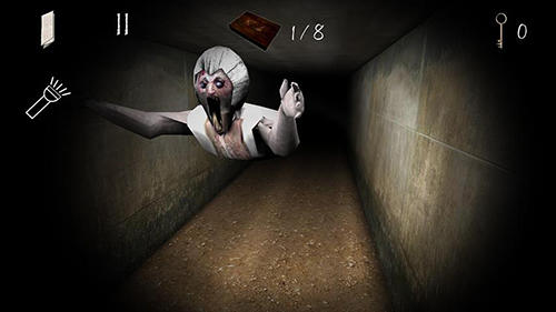 Slendrina: The cellar 2 für Android