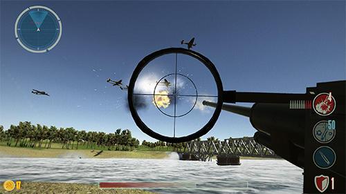Jogos de aviões WW2: Clear sky 1941 em portugues