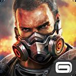 Иконка Modern combat 4 Zero Hour