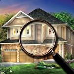 House: Hidden object icono