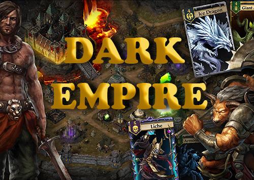 Dark empire Symbol