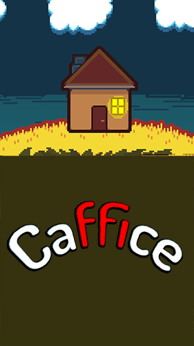 Caffice: Get a job! captura de pantalla 1