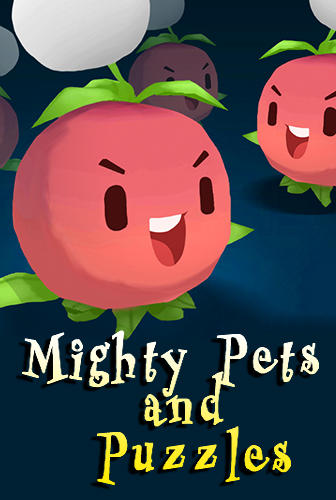 Mighty pets and puzzles скріншот 1