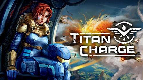 Capturas de tela de Titan charge