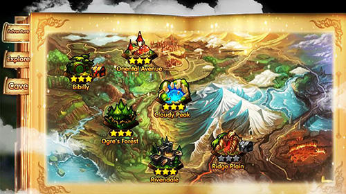 The ring of wyvern para Android