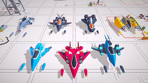 Planes battle pour Android