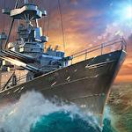 Warship fury: World of warships Symbol