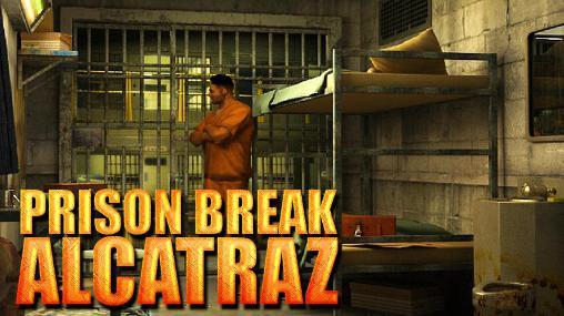 Prison break: Alcatraz screenshot 1