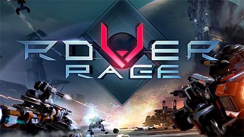 Иконка Rover rage
