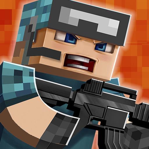 Pixel Combats 2 (BETA) Symbol