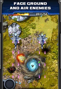 Screenshot Act of Fury: Kraine's Revenge on iPhone