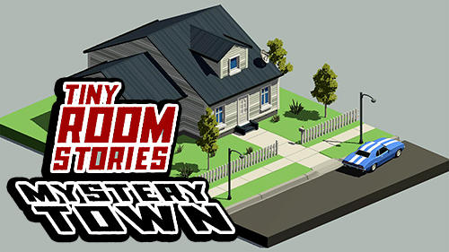 Tiny room stories: Mystery town screenshots