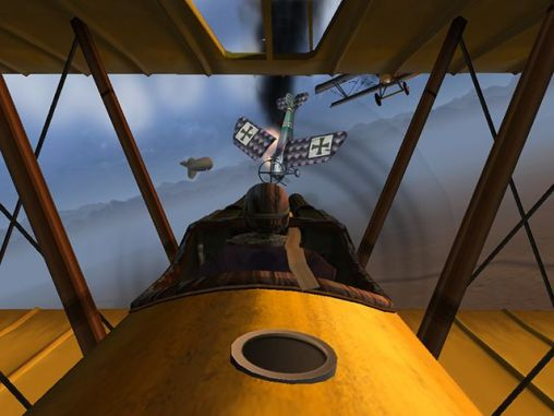 Wings: Remastered edition pour Android