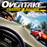 Overtake: Traffic racing icono