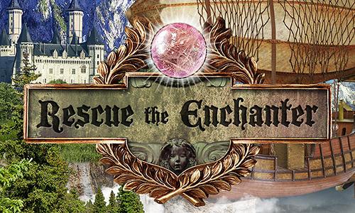 Rescue the enchanter скриншот 1