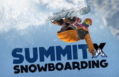 logo Le Snowboarding sur les Hauteurs