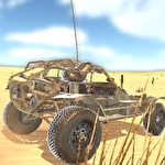 Buggy simulator extreme HD icon