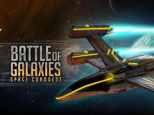 Battle of galaxies: Space conquest screenshot 1