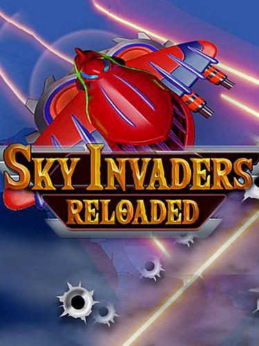 Sky invaders reloaded Screenshot