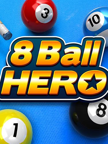 8 ball hero скріншот 1