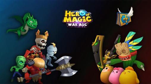 Hero of magic: War age Symbol