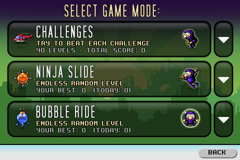 Arcade-Spiele: Lade Stadtninja auf dein Handy herunter