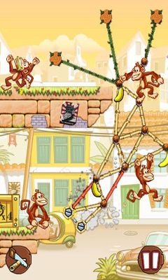 Arcade Tiki Towers 2 Monkey Republic para smartphone