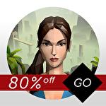 Lara Croft go Symbol