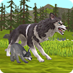 Wildcraft: Animal sim online 3D іконка