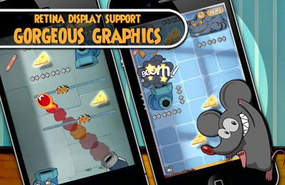 House of Mice for iPhone