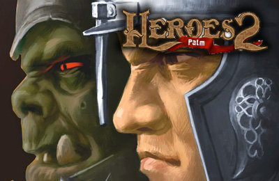 logo Palm Heroes 2 Deluxe