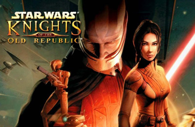 logo Star Wars: Knights of the Old Republic