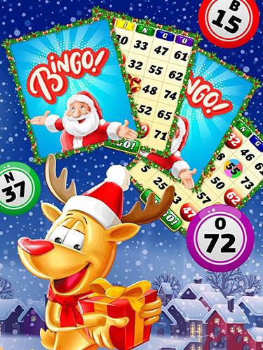 Christmas bingo Santa's gifts for Android