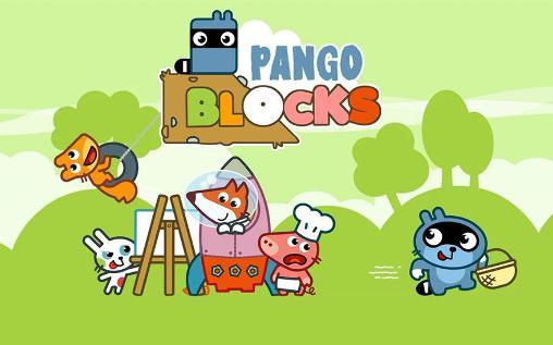 Pango: Blocks captura de tela 1
