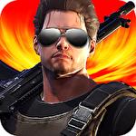 Mobile combat icône