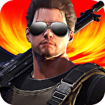 Mobile combat icon