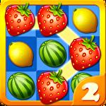 Иконка Fruits legend 2