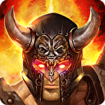 Blood warrior: Red edition icono