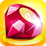 Jewel rush: Match color Symbol